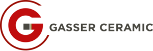 Gasser Ceramic Logo Solarziegel
