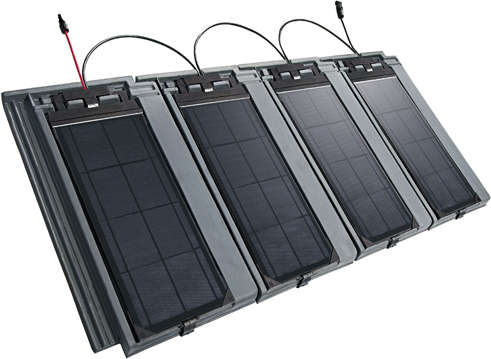 Gasser Ceramic Photovoltaik