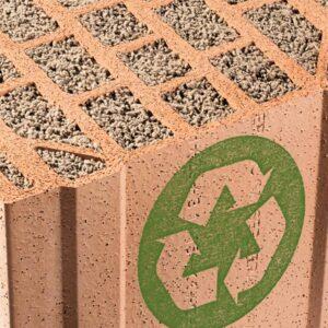 Capo Einsteinmauerwerk Recycling