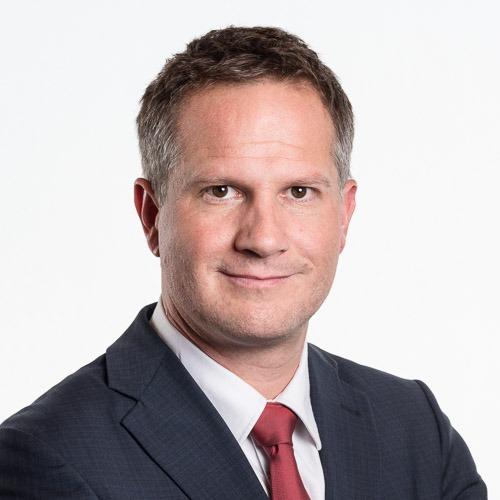 Mathieu Juillerat, Leiter Photovoltaik