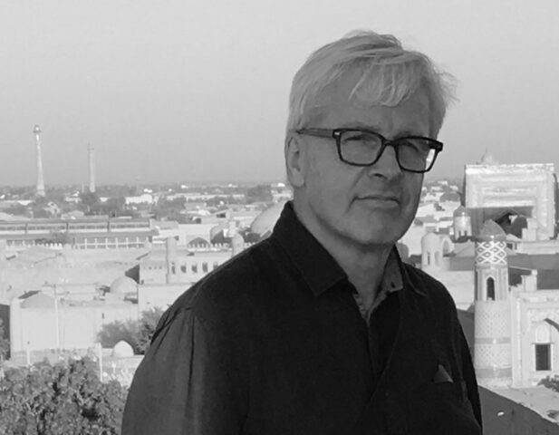 5 Fragen an Claude Aeberhard über Tonprodukte