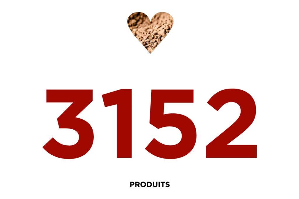 3152 produits de Gasser Ceramic