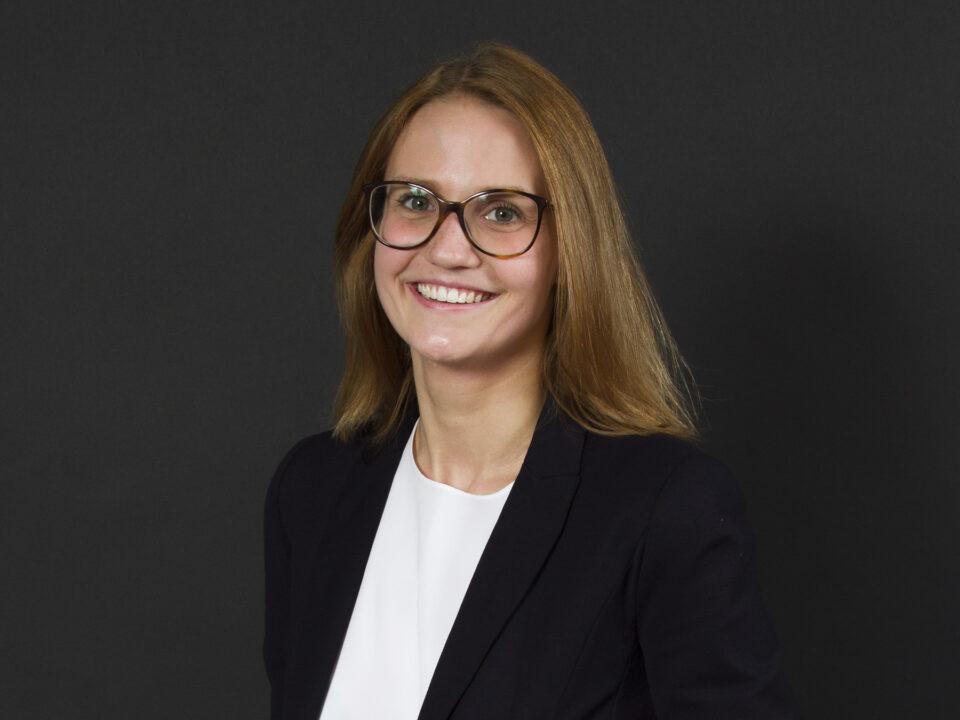 Julienne Gasser