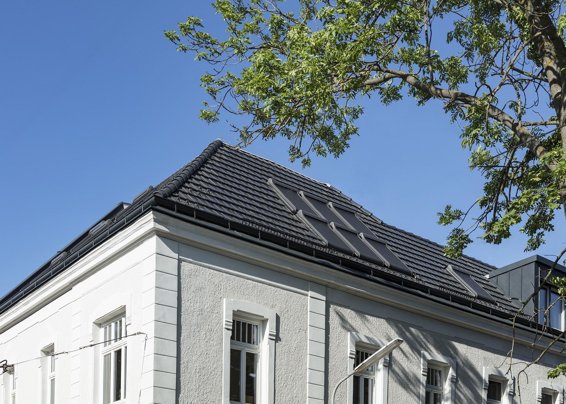 Panotron Photovoltaik Wien, Österreich