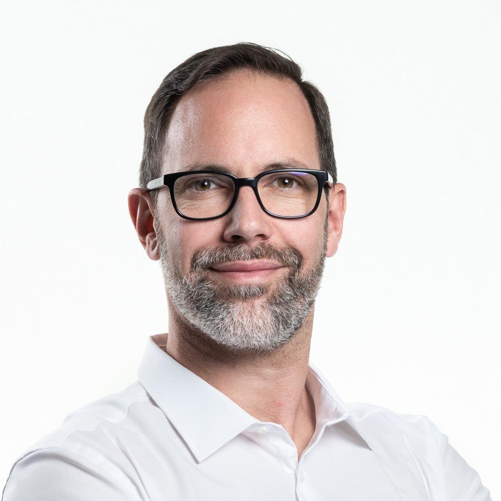 Yvan Pantet, Technischer Berater bei Gasser Ceramic