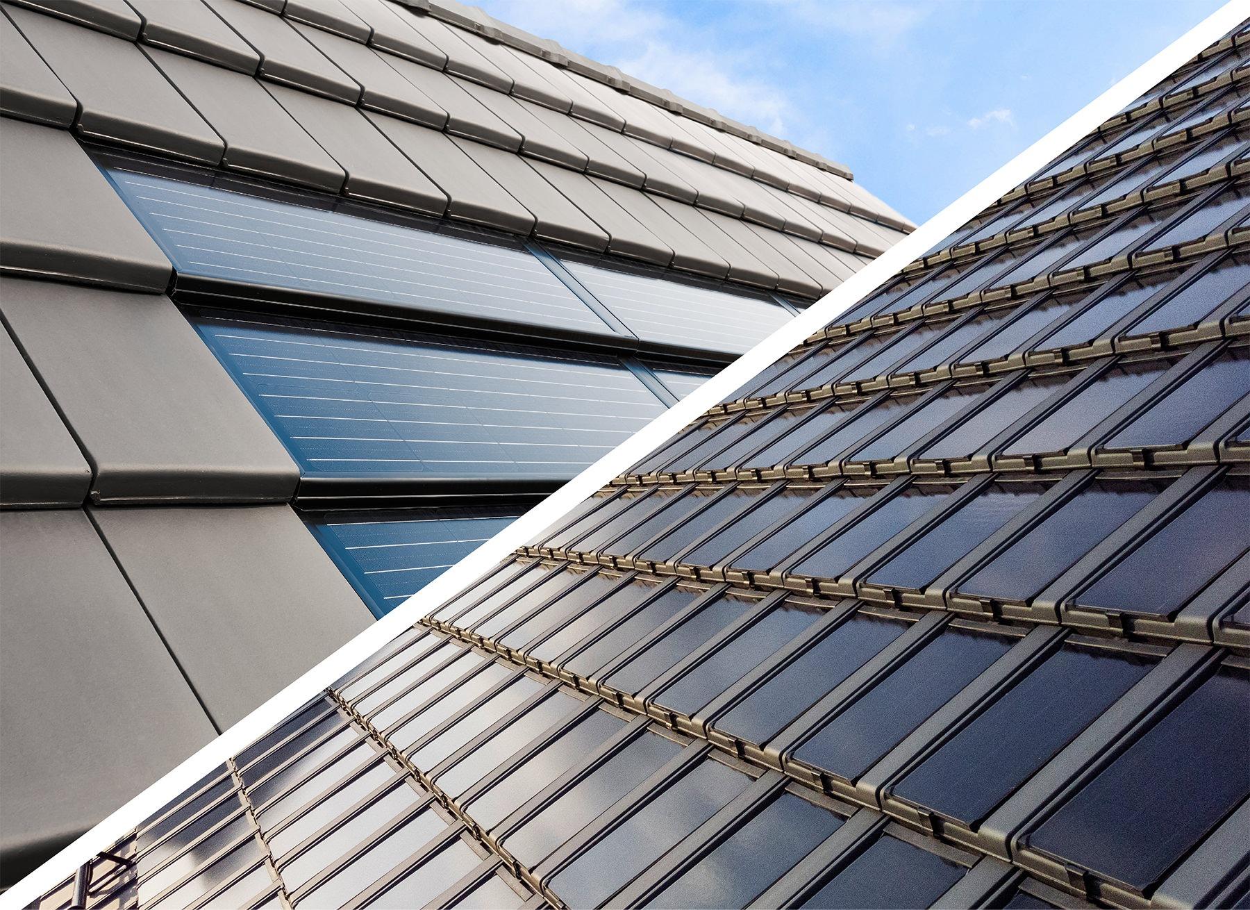 Photovoltaik Solarmodule PAN 29 und FIT 52 aus der Schweiz von Gasser Ceramic